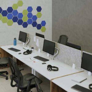 Workstation Desk Dividers