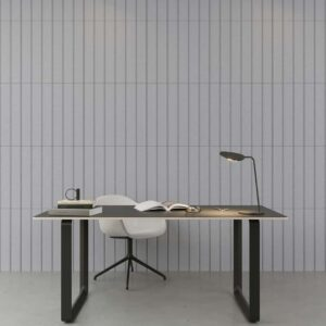 Y Axis Grooved Acoustic Wall tiles