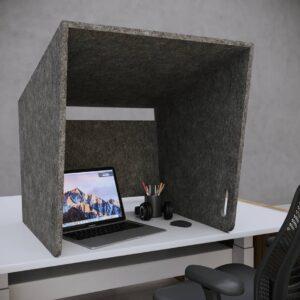 Cove desktop hutch