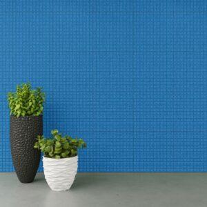 Mesh Acoustic Wall Tiles